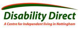 disability direct nottingham